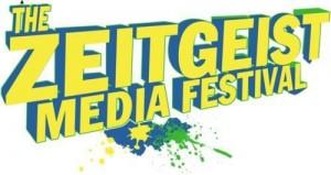 Zeitgeist Media Festival Logo