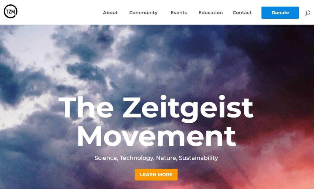 b2f6469ab035b3 The Zday global site is being merged with the main  www.thezeitgeistmovement.com website. It s likely most of you haven t seen  the site in a while and it s ...